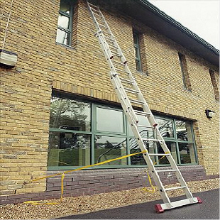 Ladder Restraint